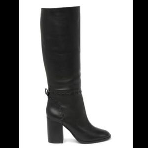 Tory Burch Contraire To-The-Knee Boot